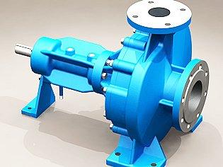 工业泵产品