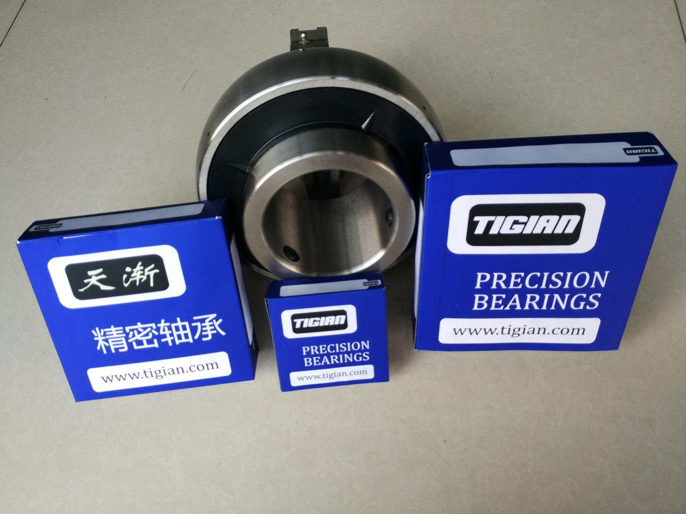 TIGIAN branded bearing